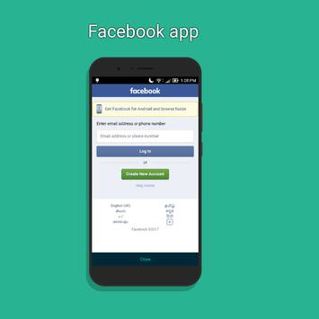 Social Hub screenshot 5
