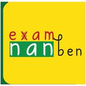 ExamNanben Free icon