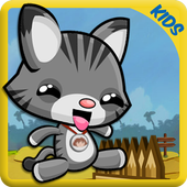 Dorra Cat Adventure icon