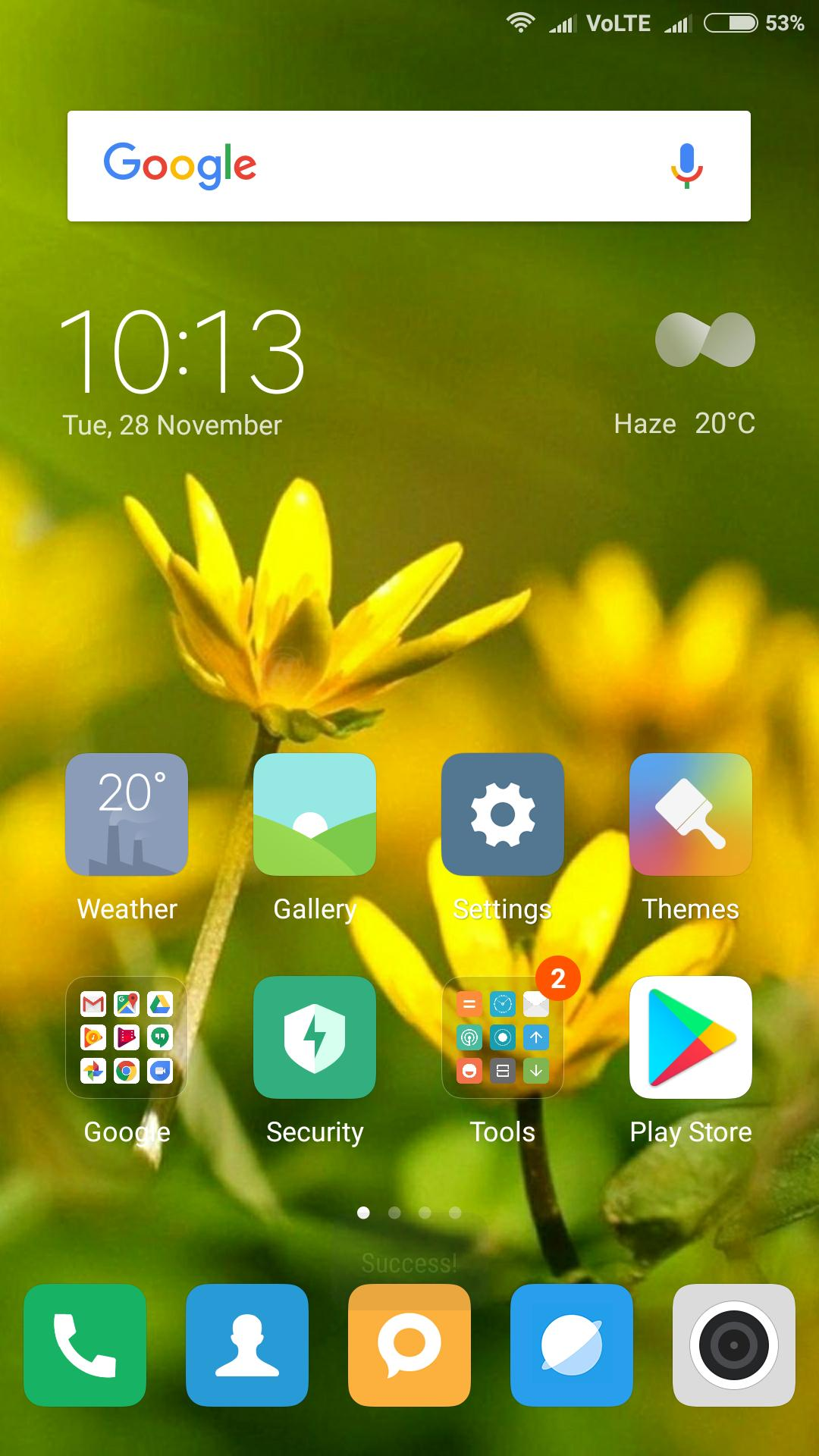 Wallpapers For Infinix Note 4 For Android Apk Download