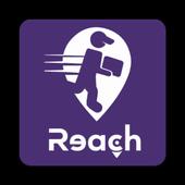 ريتش Reach icon