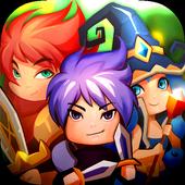Аватариум (MMORPG, MMO) icon