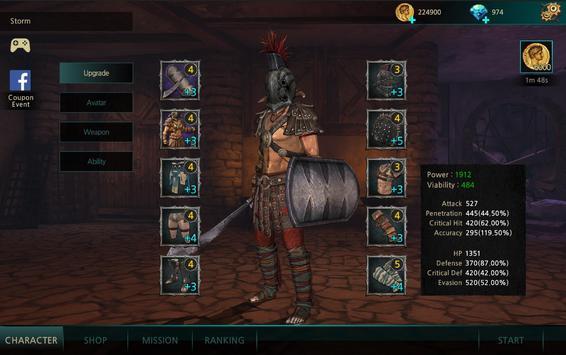 Stormborne2 imagem de tela 1