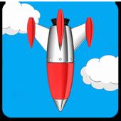Rocket Dive - Lite Version icon