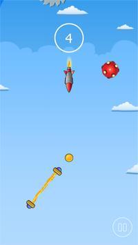 Rocket Dive - Lite Version screenshot 1