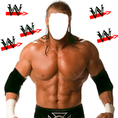 PHOTO EDITOR FOR WWE icon