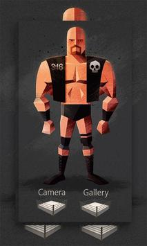 PHOTO EDITOR FOR WWE poster