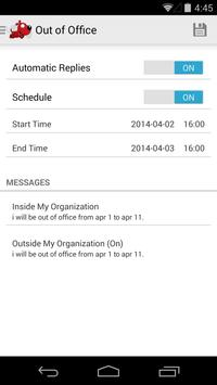 Employee Self-Service screenshot 4