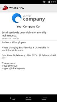 Employee Self-Service screenshot 7
