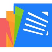 Polaris Office - Word, Docs, Sheets, Slide, PDF icono