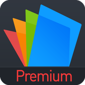 POLARIS Office Premium icon