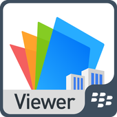 Polaris Viewer for BlackBerry icon