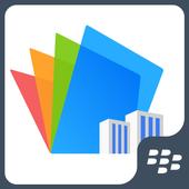 Polaris Office for BlackBerry icon