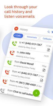 MightyCall Mobile apk screenshot