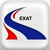 EXAT ITS icon