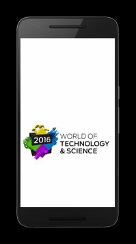 WoTS 2016 poster