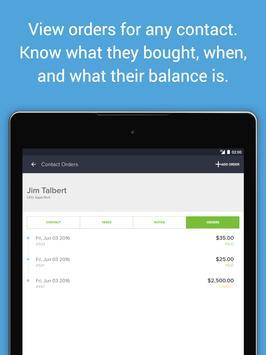 Infusionsoft Mobile apk screenshot
