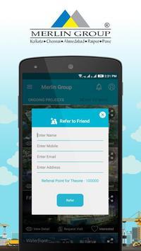 Merlin Group screenshot 7
