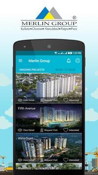 Merlin Group screenshot 4