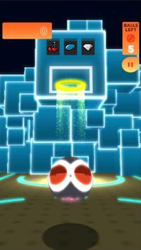 Basketball Fever -Free 3D Game screenshot 1
