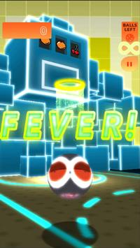 Basketball Fever -Free 3D Game apk screenshot