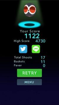 Basketball Fever -Free 3D Game screenshot 4