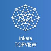 inkata TOPVIEW icon