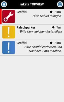 inkata TOPVIEW apk screenshot