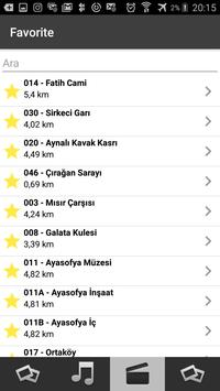 İstanbul apk screenshot