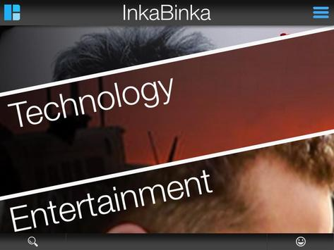 InkaBinka apk screenshot