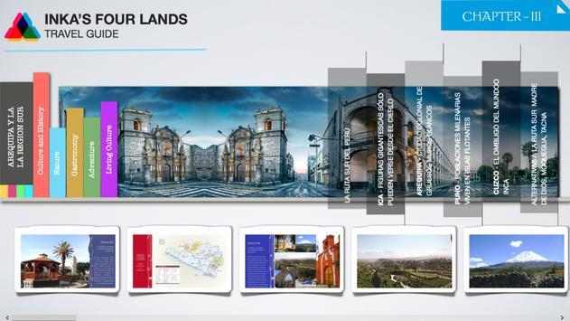 Inkas Four Lands apk screenshot