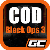 Game Count - CoD Black Ops 3 icon