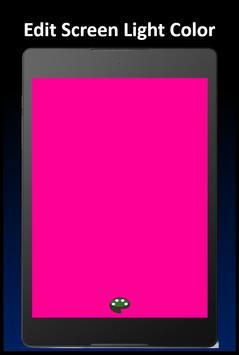 Brightest LED Flashlight Pro screenshot 9