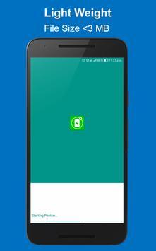 Photon Battery Saver apk screenshot