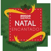 Sonae Sierra - Natal Encantado icon
