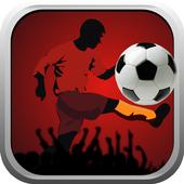 Flying Football icon