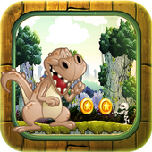Adventure Animal games for kids icon