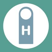 InHotel-App icon