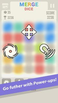 Merge Dice screenshot 1