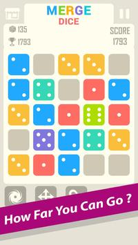 Merge Dice screenshot 2