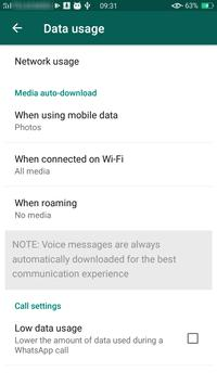 Latest Update WhatsApp Messenger Advice apk screenshot