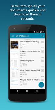 PureCloud Documents screenshot 4