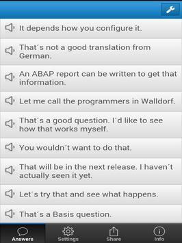 Lazy SAP Consultant screenshot 6