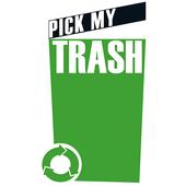 PickMyTrash icon