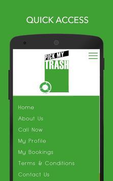 PickMyTrash screenshot 3