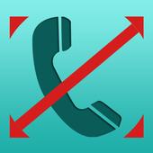 Call Blocker DND icon