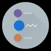 Curveball Launcher icon