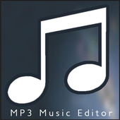 Mp3 Music Tag (Song Editor) icon