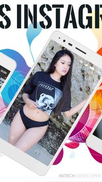 Hot Foto Selebgram Indonesia apk screenshot