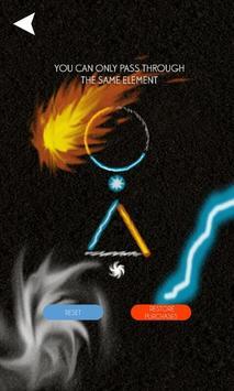 Risky Element Twister Game apk screenshot